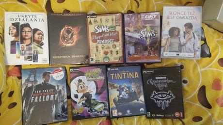 Filmy i Gry PC Simsy