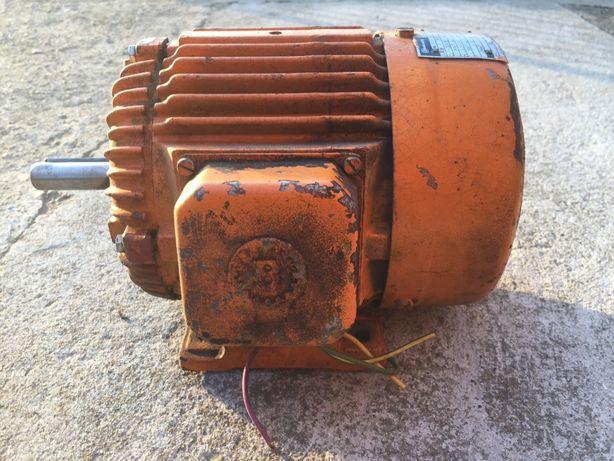Silnik elektryczny Bauknecht