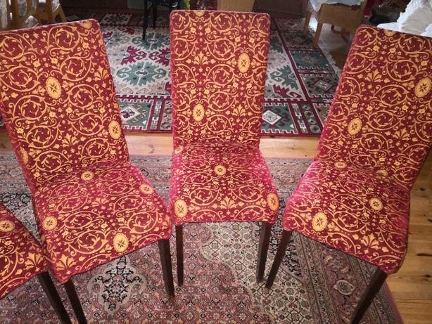Krzesła stylowe - 8 szt.