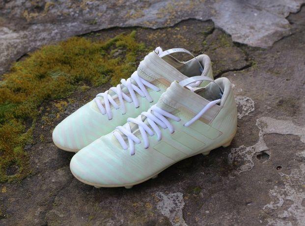Копачки з носком Adidas Nemeziz 17.3 FG Оригінал 35р 22.4см