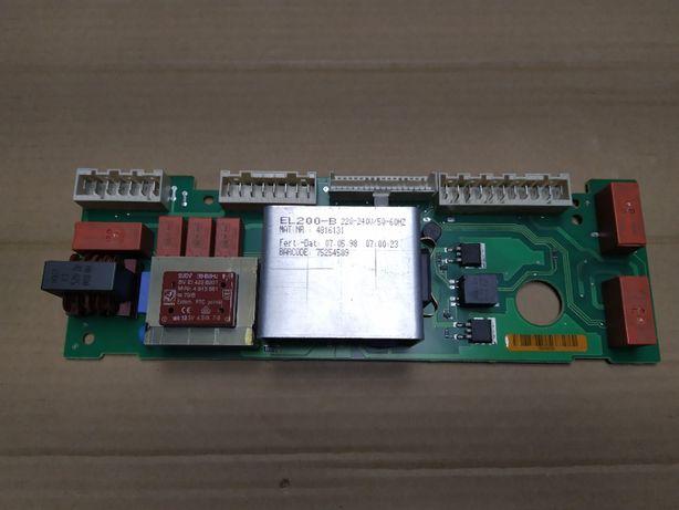 pralka Miele modul,programator EL200B