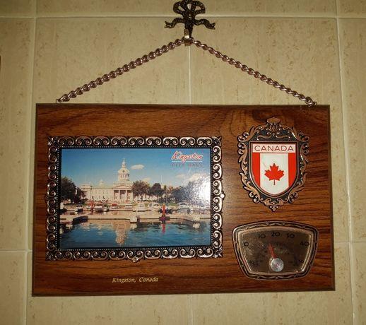 Canadá, Recordação de Kingston, City Hall