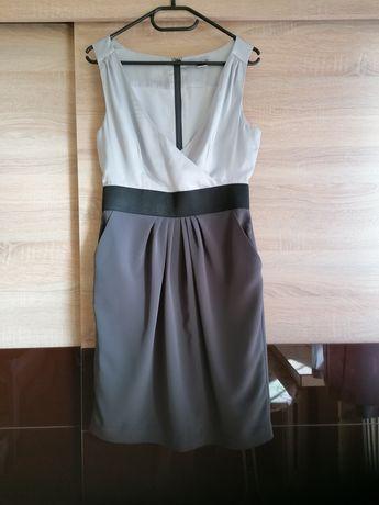Sukienka damska H&M rozmiar 38