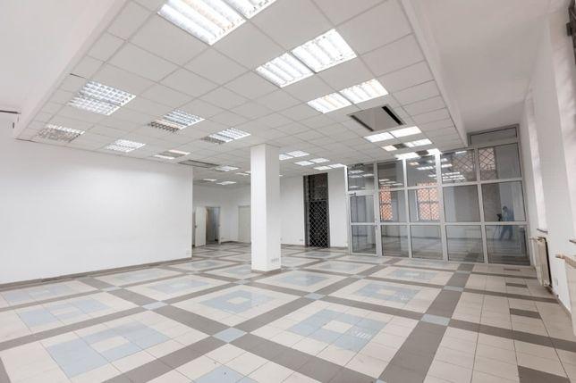 Сдам 460 м2 под магазин/отделение банка/офис в центре