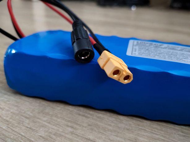 Аккумулятор для электросамоката, батарея на электросамокат, 36V10Ah