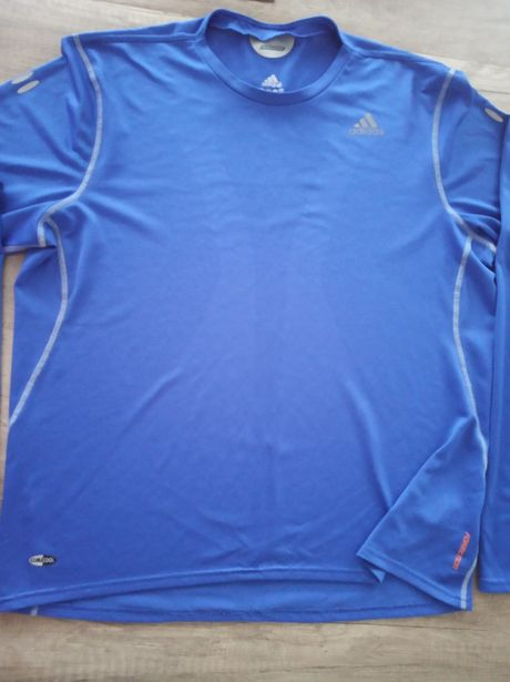 Koszulka Adidas Response Clima Cool rozXL