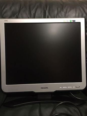 Монитор Philips 190C6FS/00