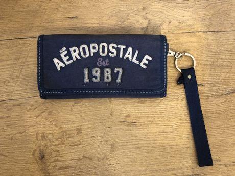 Portfel Aeropostale