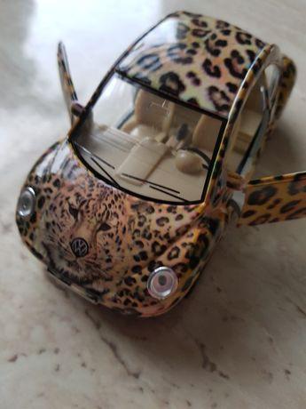 Samochodzik Garbus miniaturka