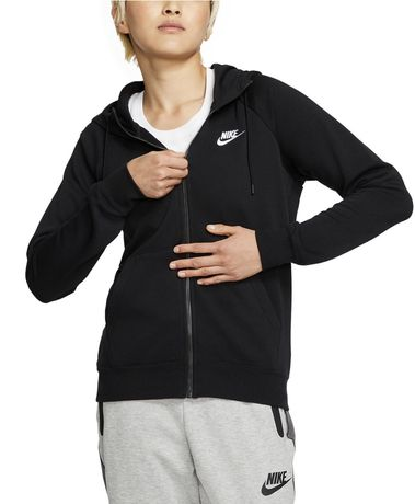 Оригинальная Nike hoodie