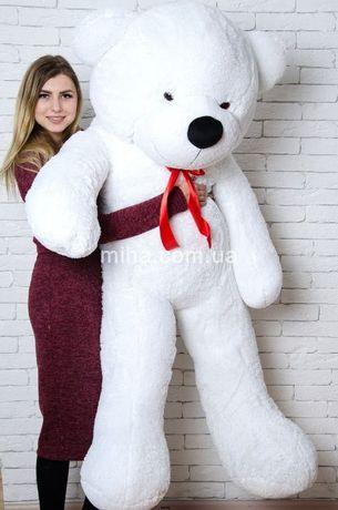 Мягкая игрушка, плюшевый мишка, плюшевый медведь, большой мишка. Одеса