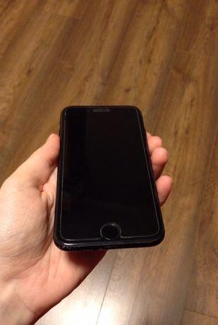 iPhone 7 Matt Black 128 GB R-Sim