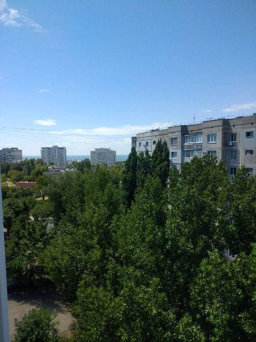 Продам 1 комнатную квартиру, пр-т Восточный,центр Бердянськ - зображення 1
