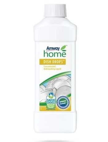 Амвей продук. DISH DROPS™ Концентрированная жидкость для мытья посуды