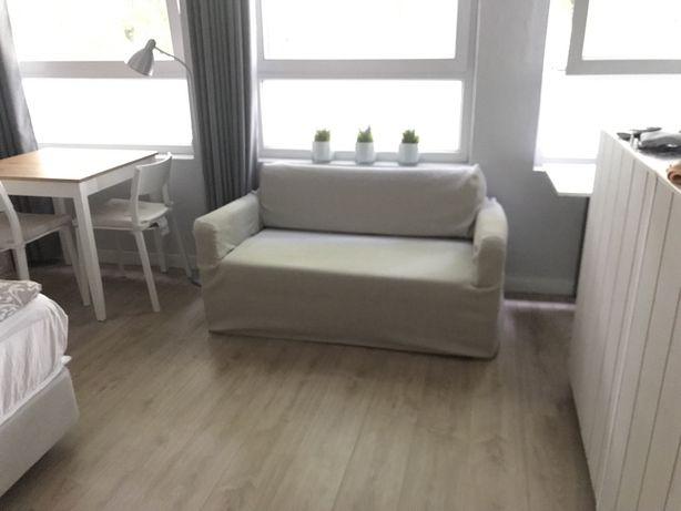 Sofa cama Ikea 2 lugares