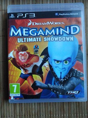 Megamind - Megamocny - PS3 - tania wysyłka