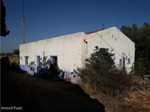 Moradia Rústica T2 Venda em Santa Clara-a-Nova e Gomes Aires,Almodôvar