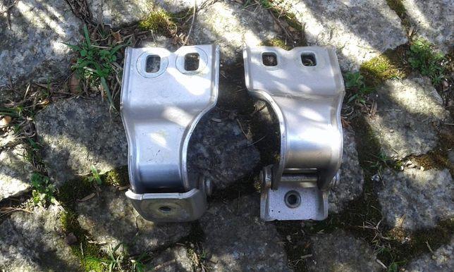 Ford s-max lift 10-14 zawiasy klapy lak 58