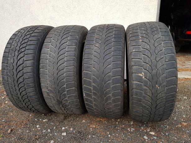 Opony zimowe Bridgestone Blizzak R 17 235/55 7mm