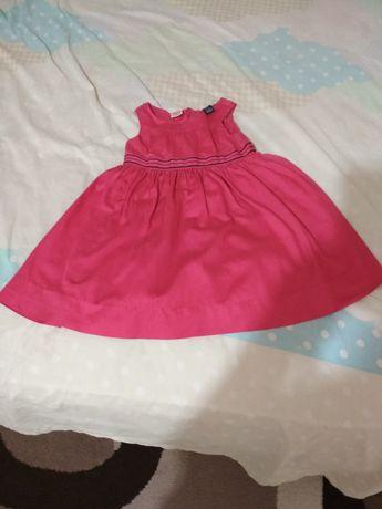 Платье  18-24мес, фирмы  кап