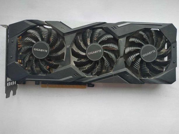 Видеокарта Nvidia RTX 2070 Gigabyte