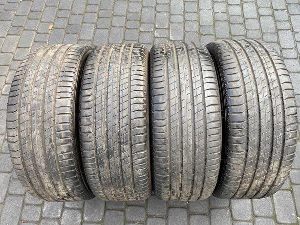 JAK NOWE Opony Michelin Latitude Sport 3 - 255/45/20