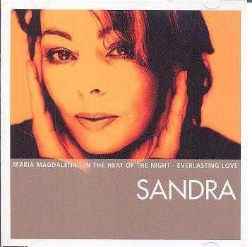 Sandra - The Essential