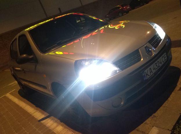 Рено Клио Renault Clio Symbol 1,4
