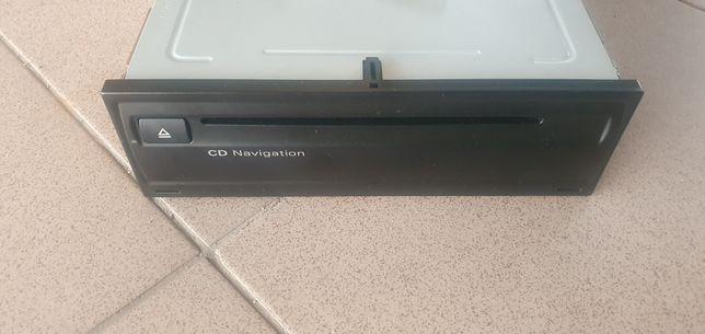 MMI 2g czytnik nawigacji Audi A4 B8 A5 Q5