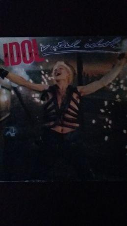 Płyta winylowa Billy Idol