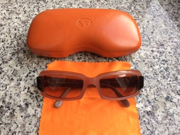 Okulary damskie przeciwsłoneczne firmy VOUGE