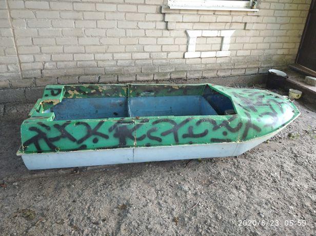 """Продам лодку """"Романтика"""""""
