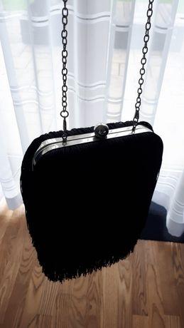 Wizytowa torebka