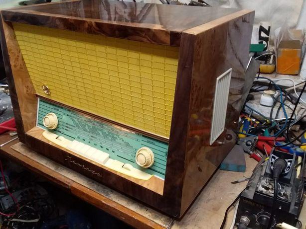 Радиола магнитола бобинный магнитофон Неринга под заказ