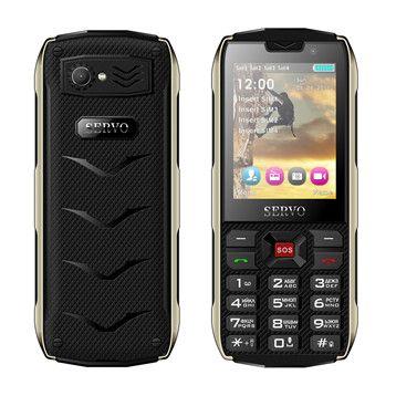 Мобільний телефон SERVO H8