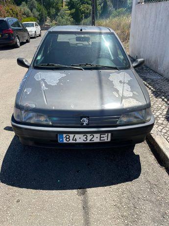 Venda ou troca Peugeot 106