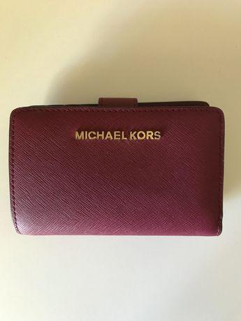 Carteira Michael Kors nova