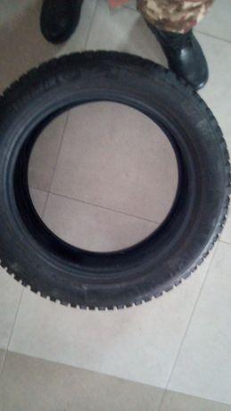 Продам шины MICHELIN X-ice North3 255/45 r19 6;5,7mm