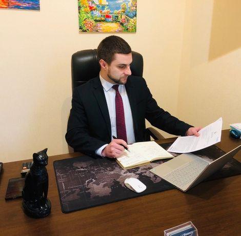 Адвокат, Юрист защитник в уголовных делах, Консультація