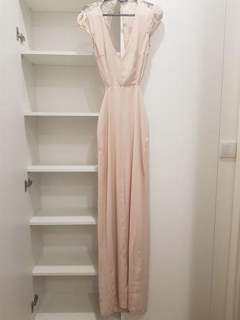 Vestido Rosa Clarinho