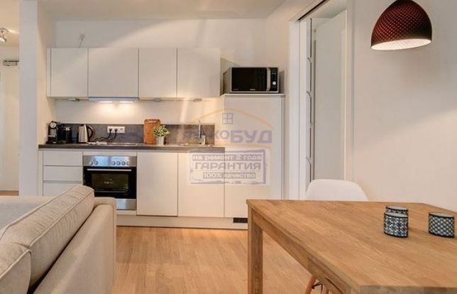 Внутренняя отделка квартир и домов