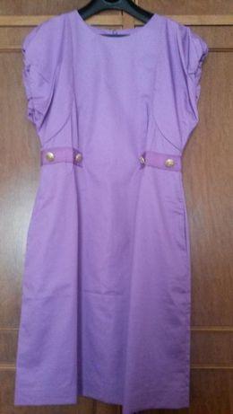 Vestido purificacon garcia tamanho 40