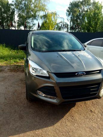 Ford Escape (KUGA)