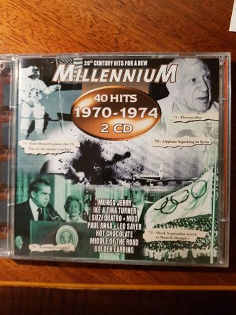 Rock Millenium rock hits 2