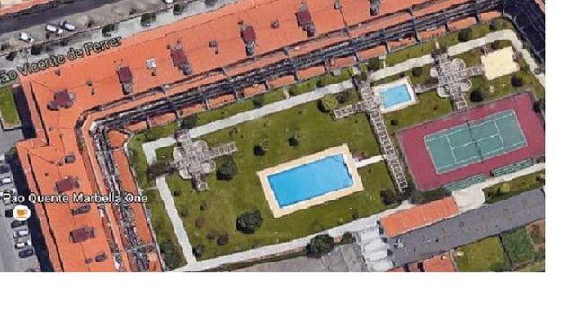 T2 de luxo no condomínio Marbella One