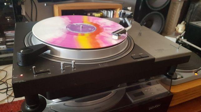 Gira discos Technics Sl-1100A
