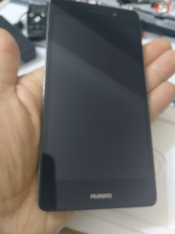 Huawei-tela de toque LCD para P8 Lite, display de substituição com mol