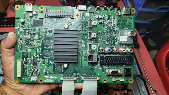 Vendo mais board de TV led 46TL838