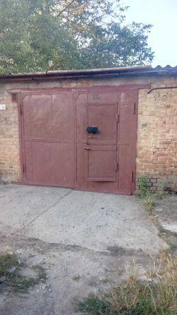 Продам гараж в Кропивницком