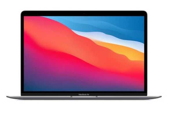 APPLE Macbook Air 13P, Apple M1 chip c/ 8 CPU e 8GPU, 16GB, 1TB SSD